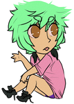 Another chibi Viv by swolemate