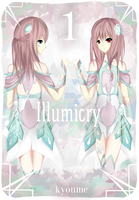 Illumicry-Manga Cover by DearKyoume