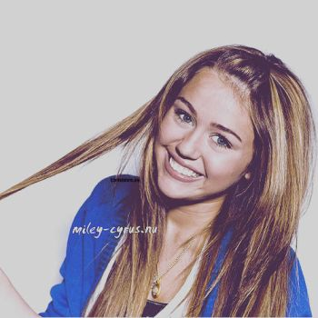 miley ray cyrus by comeonmiley