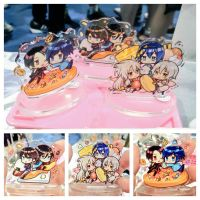 Toukenranbu acrylic stand(ON SALE) by kthelimit