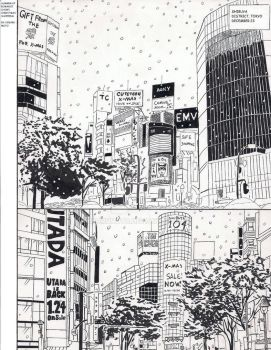 Issue 37 Page Preview by HikaruMuto