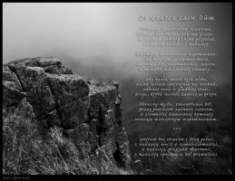 From the hills of Carn Dum by Zair-Ugru-nad