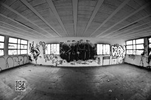 Urbex 2 by Toinant