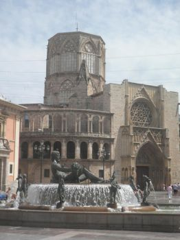 Catedral by wateregg