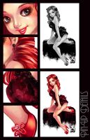 pin up details by bw-inc