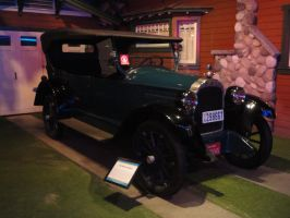 1922 Willys-Knight by SoniaStrummFan217