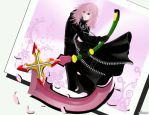 Marluxia by Luximus
