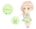 Cutie adopts#3 Auction {CLOSED} by Zilverlovely