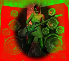 Rock it babe by silverexpress