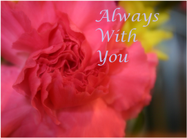 Always With You Chapter 3 by HastalaPasta1686