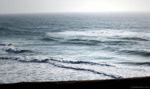 San Fransisco Beach Waterscape 01 by JCobes