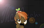 Button Mash the Stache by ArsenGraal