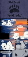 The Last Polar Bear by kidbrainer