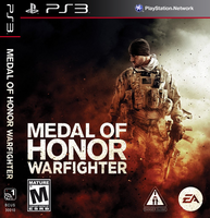Medal Of Honor Warfighter by MattBizzle2k10