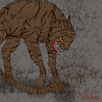 Tigerstar.. by Freeze-ice-fox