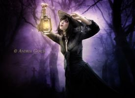 Magic Night by AndyGarcia666