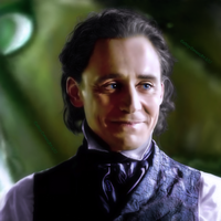 Sir Thomas Sharpe - Crimson Peak II by AdmiralDeMoy