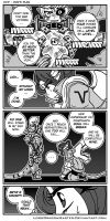 DC:P - God's Plan by Lorddragonmaster