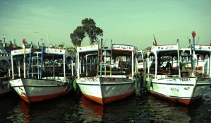 riverboats by blifaloo