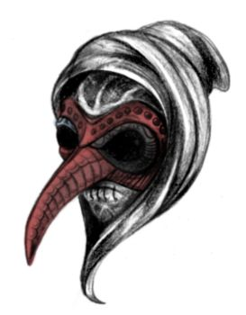 Masked by mubbamubba