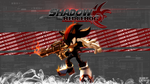 Shadow The Hedgehog by iRetroKIDi