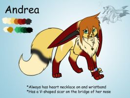 Andrea small ref by min-mew