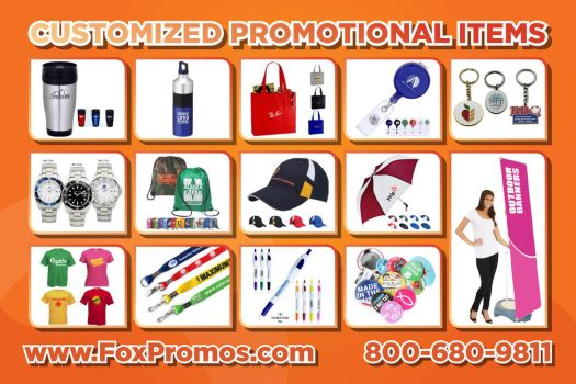 Fox Promos Promo Flyer Back by jPhive