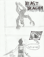 Dragon Soul Saga Of Shadow: Page 2 by shadow-recon-666
