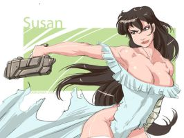 susan sketch20070305 by bokuman