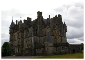 Blarney House by FreeSpirit2Moon