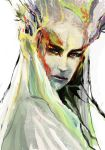 King of Mirkwood by ThayaWamani