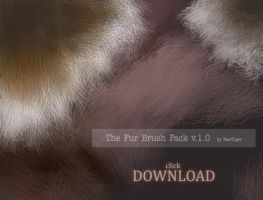Fur Brushes v1.0 by Fil3D
