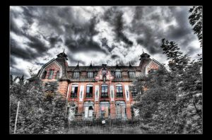 old hotel 4 by 21711