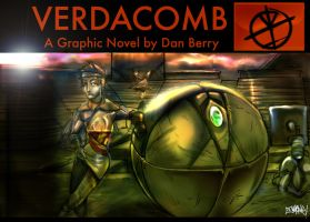 Verdacomb Sample Page 2 by aMorle