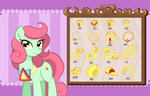 Sleepy Trot accessory shop by LethalAuroraMage