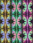 Intuitive Pattern:  Feeling your way by Theidians