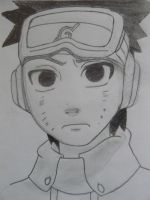 Obito by Nieona