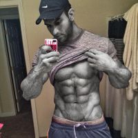 Rock hard abs by shaperman