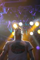 Max Bemis Of Say Anything by discoparty