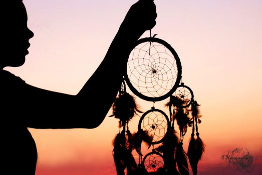 Dreamcatcher by EraOcean