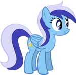 Colgate Pegasus by demondave999