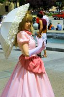 Princess Peach by RCwidjaja