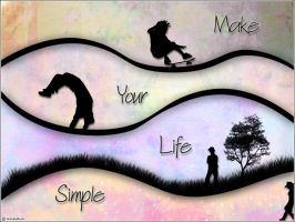 Make your life Simple , by R3oDation