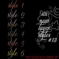 Style Set 13 by OriginalTequila
