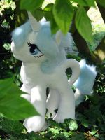 OOAK My little last Unicorn (4,5 days left!!) by Sethaa