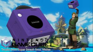 Nintendo Gamecube for XPS by FatalitySonic2