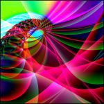 Abstract 194 Twister by bjman