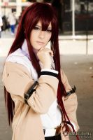 Steins Gate :: Pondering the Future by m-ichiko