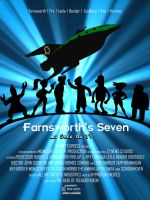 Farnswoth's Seven Poster by AWESwanky