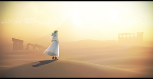 Journey by ThAmiChu